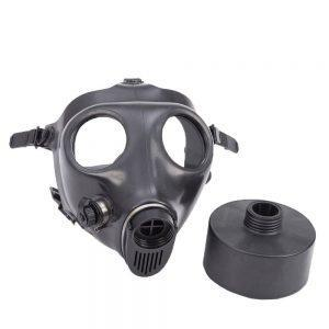 CBRN Face Mask